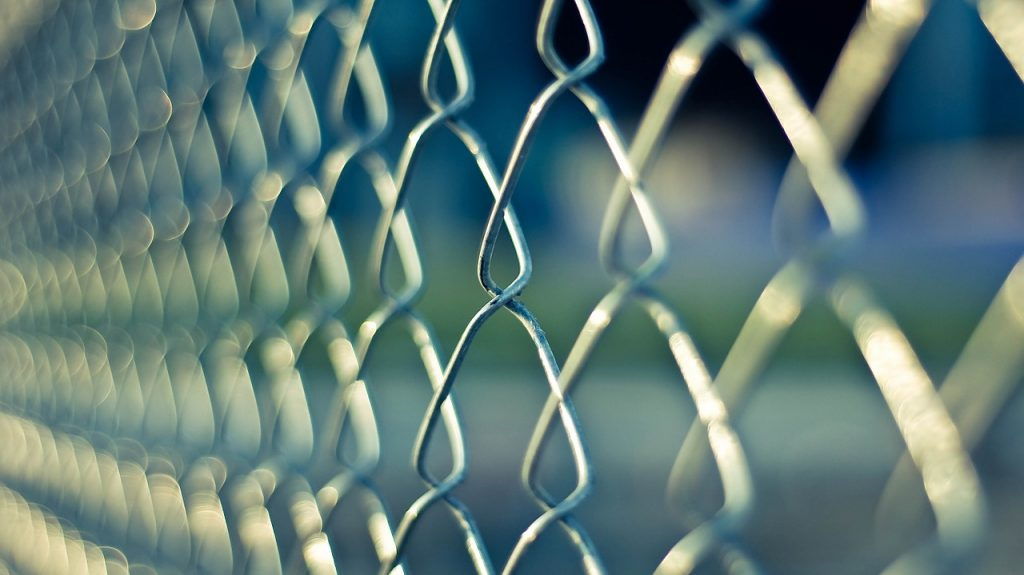 Why Metal Fencing is a Great Low Cost Security Option