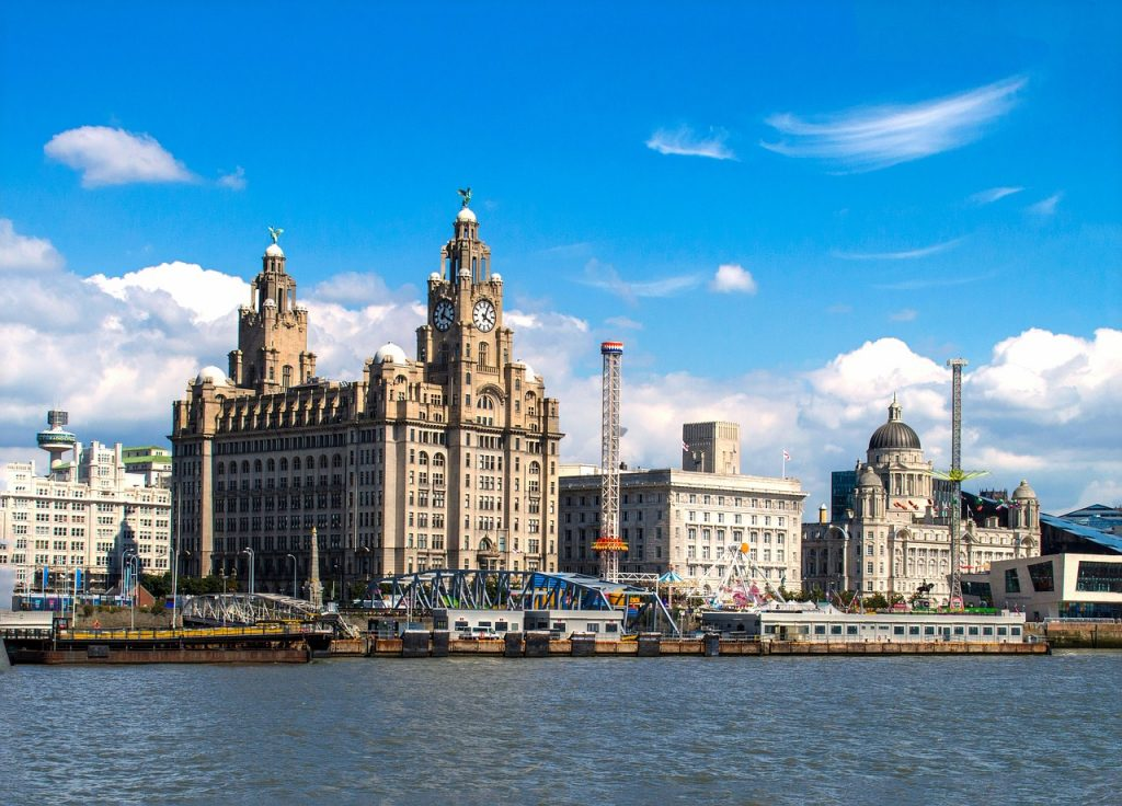 8 reasons why Liverpool might be the best location for your business